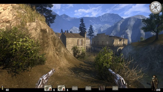 CoJ 2013 05 31 23 18 19 52 R 568x320 Call of Juarez   半分退屈な西部劇ADV