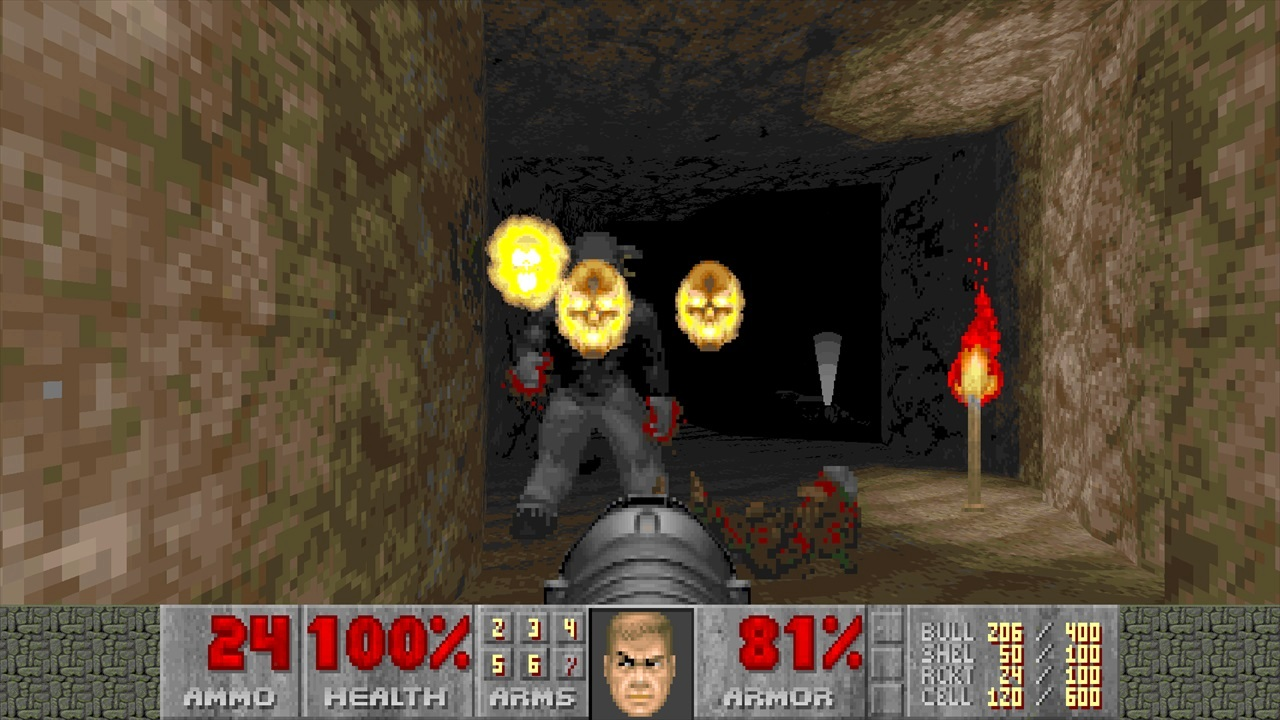 Ultimate Doom Wad